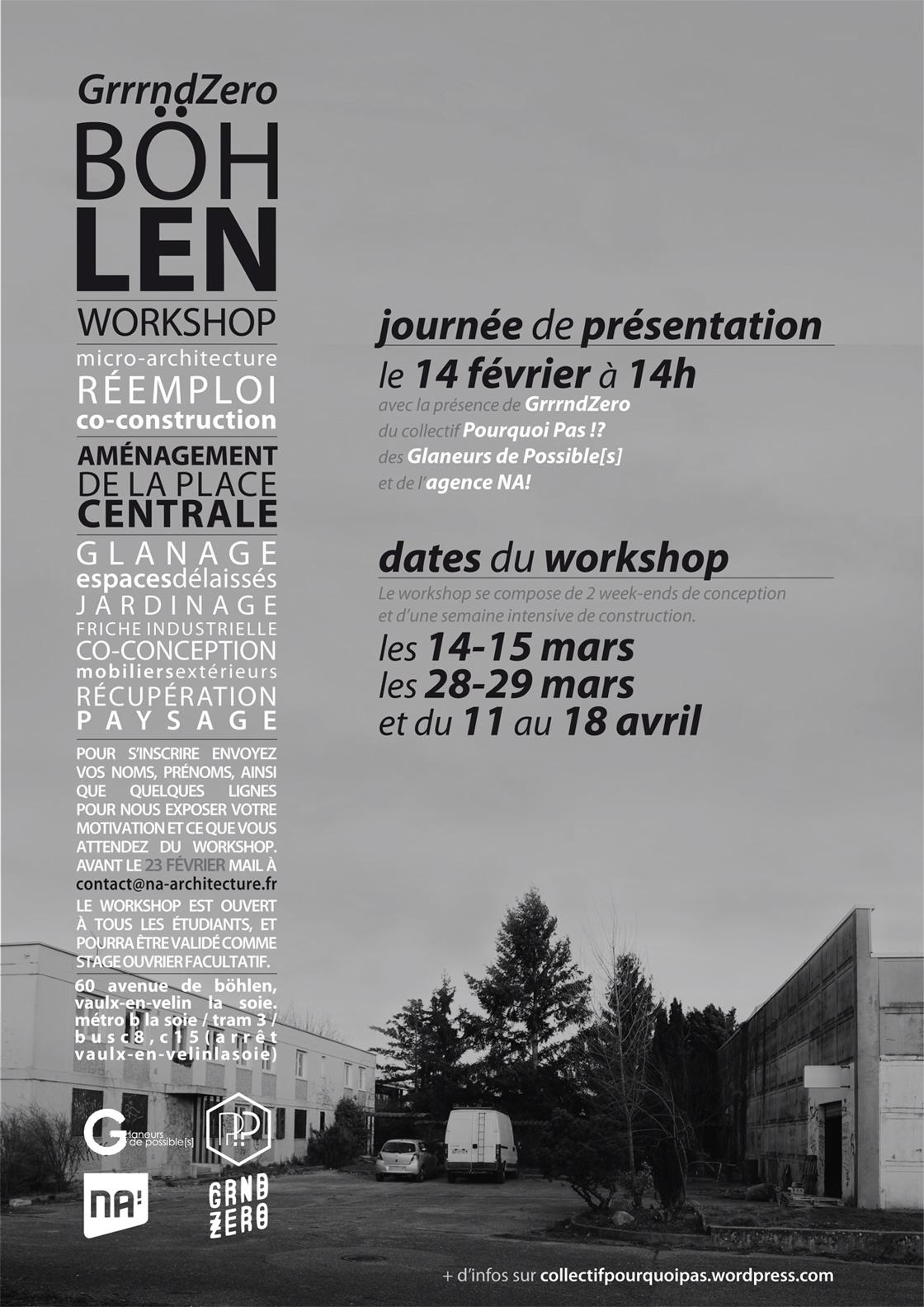 Workshop_GZ_Affiche_Grenoble